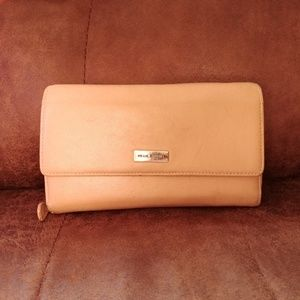 Pelle Studio 3 pc wallet